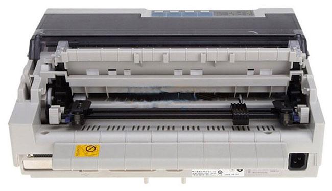 00k+ii针式打印机