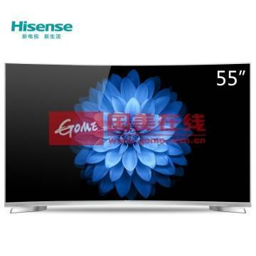 海信电视55寸报价高不高?