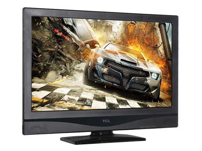 王牌(tcl)c32f220彩电 32寸高清液晶电视