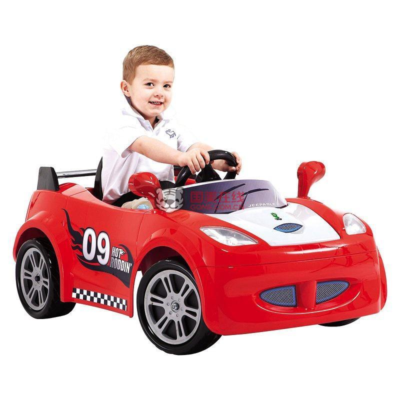 00  主体:;品牌:小龙哈彼;童车车型:儿童车;童车功能:电动车;童车材质